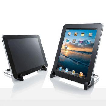 KeyDex® iPad Stand