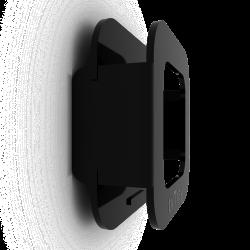 H-Squared TV Tray (voor zwarte ATV)