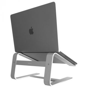 Aluminium MacBook/Laptop stand
