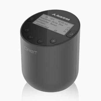 Avantree - Orbit New Bluetooth 5.0 Audio TV Wireless Transmitter w/ LCD Display