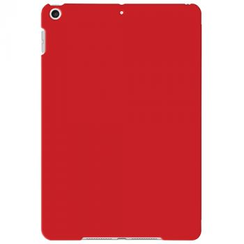 Protective case and stand for iPad (2019) - Red
