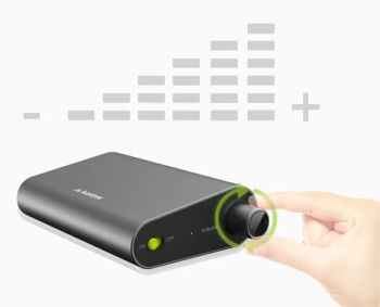 Avantree - DAC02 - Digital to Analog Audio Converter