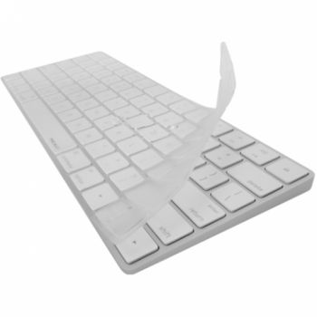 Keyboard cover - Magic Keyboard - EU - Clear