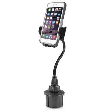 Car cup holder mount - 8