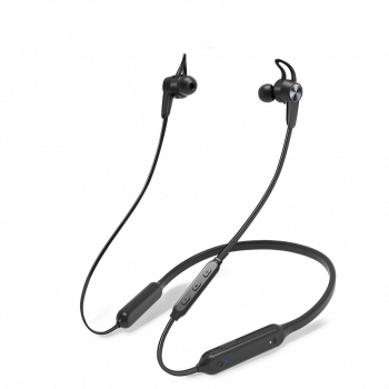 NB17 Wireless ANC Neckband Earphones