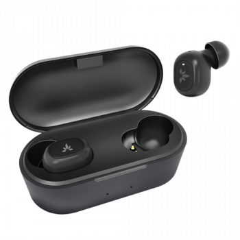 TWS115 Bluetooth 5.0 true wireless stereo earbuds with wireless charging
