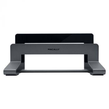 Vertical MacBook/notebook stand